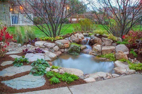 Firestone Pond Liners, pond supplies ,pond install , pond repair