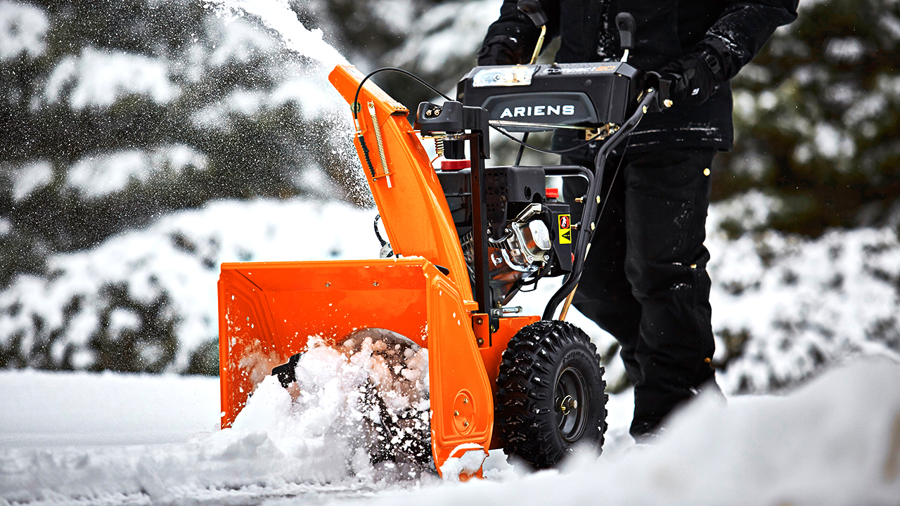 Snow Blowers,Ariens Snow Blowers